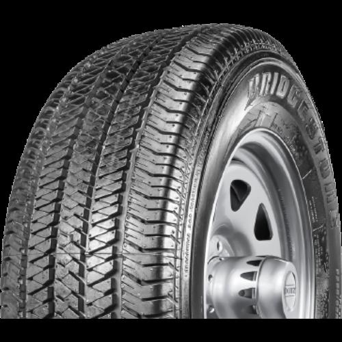 Bridgestone DUELER H/T 684 II 245/65 R17 111T
