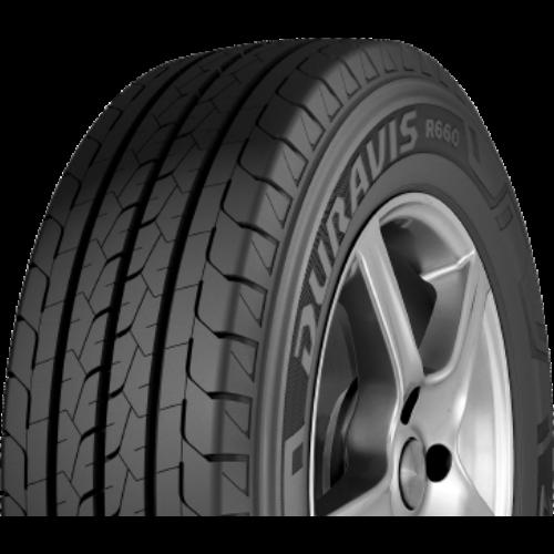Bridgestone DURAVIS R660 215/75 R16 116R