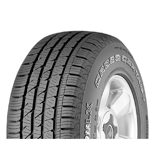 Continental CROSSCONTACT LX 255/70 R16 111T
