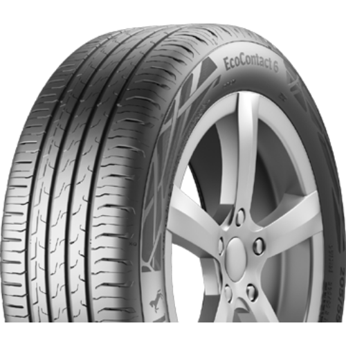 Continental EcoContact 6 225/45 R18 91W