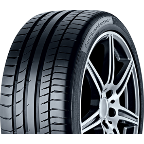 Continental SPORTCONTACT 5P 235/35 R19 91Y