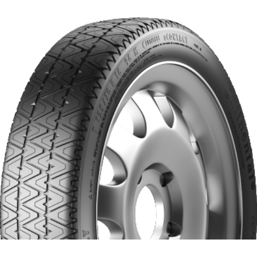 Continental sContact 125/70 R16 96M
