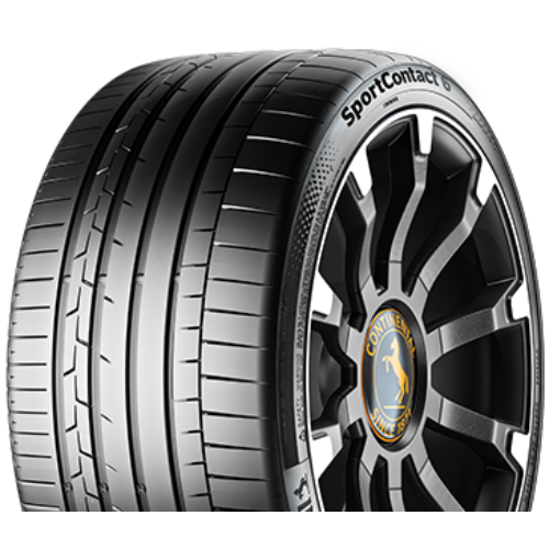 Continental SportContact 6 245/40 R19 98Y
