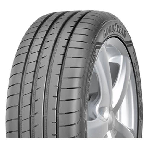 Goodyear EAGLE F1 ASY 3 255/35 R19 96Y