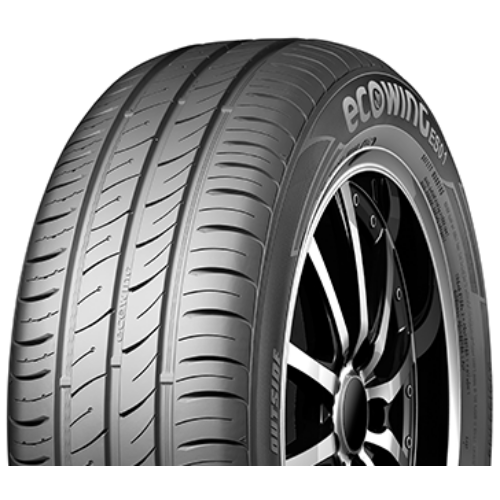 Kumho ECOWING ES01 KH27 175/65 R14 86T