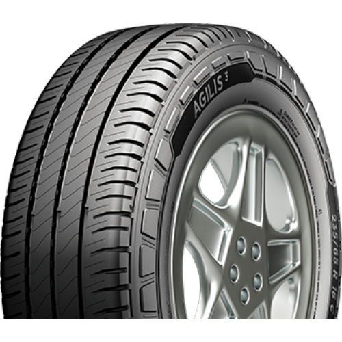 Michelin AGILIS 3 215/75 R16 116/114R