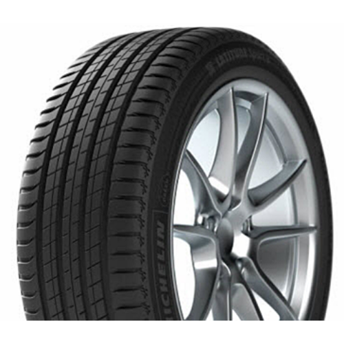 Michelin LATITUDE SPORT 3 265/45 R20 104Y