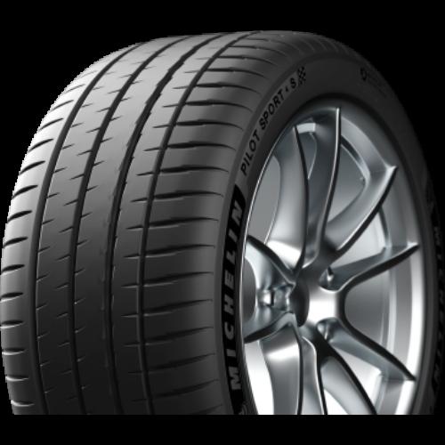 Michelin PILOT SPORT 4 S 255/30 R19 91Y