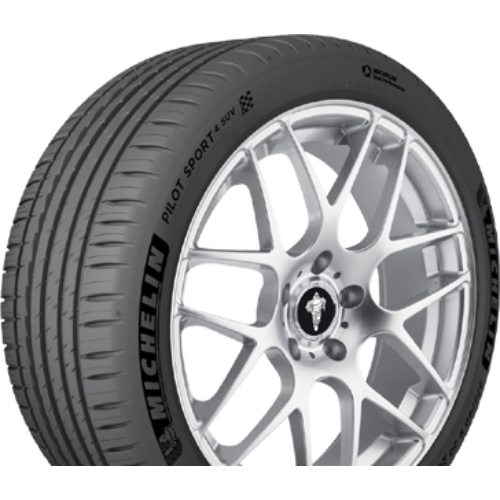Michelin PILOT SPORT 4 SUV 255/40 R21 102Y