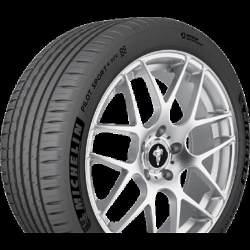 Michelin PILOT SPORT 4 SUV 255/55 R20 110Y