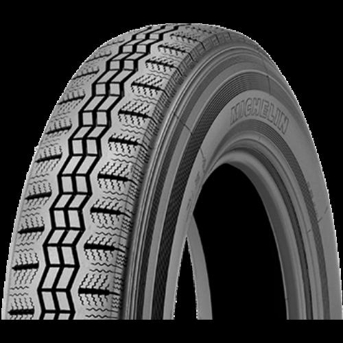 Michelin X 125/90 R15 68S